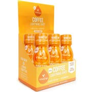 VitaCup French Vanilla Coffee Lightning Shot, 100 count per pack -- 1 each