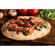 Venice Bakery Gluten Free Vegan Plain Pizza Crust, 10 Inch -- 24 per case