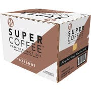 Super Coffee - Maple Hazelnut, 12 Fluid Ounce -- 12 per case.