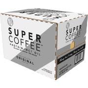 Super Coffee - Creamy Black, 12 Fluid Ounce -- 12 per case.