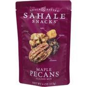 Sahale Snacks Maple Pecans Premium Blend, 4 Ounce -- 6 per case