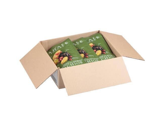 Sahale Snacks Pomegranate Pistachios Premium Blend, 4 Ounce -- 6 per case