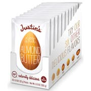 Justins Classic Almond Butter, 1.15 Ounce -- 60 per case