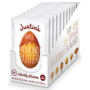 Justins Maple Almond Butter, 1.15 Ounce -- 60 per case