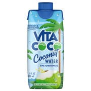 Vita Coco Natural Coconut Water, 11.2 Ounce -- 12 per case.