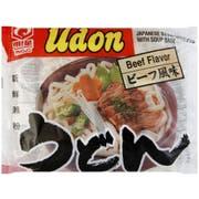 Myojo Japanese Style Udon Noodle with Soup Base, 7.22 Ounce -- 30 per case