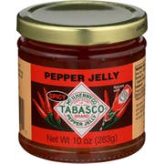 Tabasco Spicy Pepper Jelly, 10 Ounce -- 6 per case
