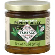 Tabasco Jalapeno Pepper Jelly, 10 Ounce -- 6 per case