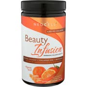 Neocell Beauty Infusion Tangerine Twist Refreshing Collagen Drink Mix, 11.64 Ounce -- 1 each