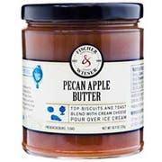 Fischer and Wieser Apple Pecan Butter, 10.9 Ounce -- 6 per case