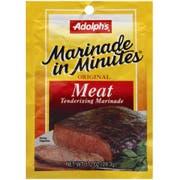 Lawrys Original Meat Tenderizing Marinade, 1 Ounce -- 24 per case