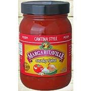 Margaritaville Cantina Red Salsa, 16 Ounce -- 6 per case