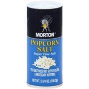 Morton Popcorn Salt, 3.75 Ounce -- 12 per case