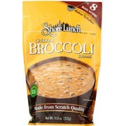Shore Lunch Cheddar Broccoli Soup Mix, 11 Ounce -- 6 per case