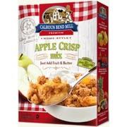Calhon Bend Mill Apple Crisp Mix, 8 Ounce -- 6 per case