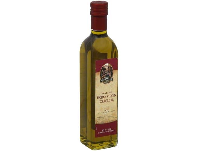 Bonavita Italian Extra Virgin Olive Oil, 16.9 Fluid Ounce -- 6 per case