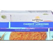 Earthbound Farm Organic Carrot Linguine, 12 Ounce -- 12 per case