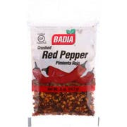 Badia Crushed Red Pepper - Cello Pack, 0.5 Ounce -- 12 per case