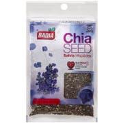 Badia Chia Seed, 1.5 Ounce -- 12 per case