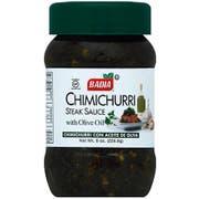 Badia Chimichurri Steak Sauce, 8 Ounce -- 12 per case
