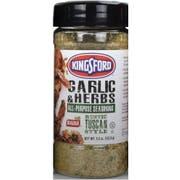 Kingsford Garlic Herb All Purpose Seasoning, 5.5 Ounce -- 6 per case