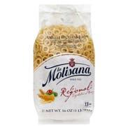 La Molisana Anelli Siciliani Pasta, 16 Ounce -- 12 per case