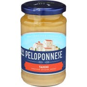 Peloponnese Ground Sesame Seeds Tahini, 11.5 Ounce -- 6 per case