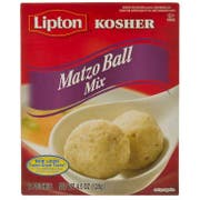 Lipton Kosher Matzo Ball Soup Mix, 4.5 Ounce -- 12 per case