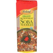 Roland Organic Blue Wheat Soba Noodle, 12.8 Ounce -- 10 per case