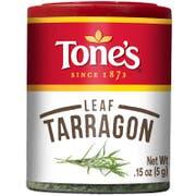 Tones Tarragon Leaf, 0.15 Ounce -- 6 per case