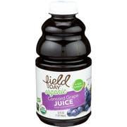 Field Day Organic Concord Grape Juice, 32 Fluid Ounce -- 12 per case