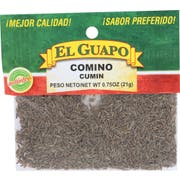 EL Guapo Whole Cumin, 0.75 Ounce -- 18 per case