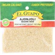 EL Guapo Sesame Seed, 1 Ounce -- 12 per case