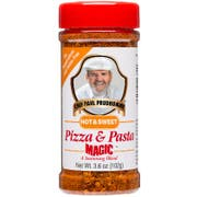 Magic Seasoning Blends Hot and Sweet Pizza and Pasta Seasoning, 3.6 Ounce -- 12 per case
