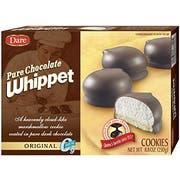Dare Original Pure Chocolate Whippet Cookie, 8.8 Ounce -- 12 per case