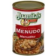 Juanitas Menudo, 15 Ounce -- 12 per case