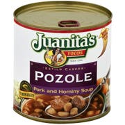 Juanitas Pozole, 25 Ounce -- 12 per case