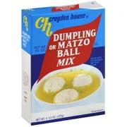 Croyden House Dumpling or Matzo Ball Mix, 4.5 Ounce -- 24 per case