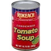 Rokeach Condensed Tomato Soup, 10.75 Ounce -- 24 per case