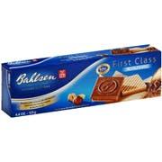 Bahlsen First Class Milk Chocolate Cookies, 4.4 Ounce -- 12 per case