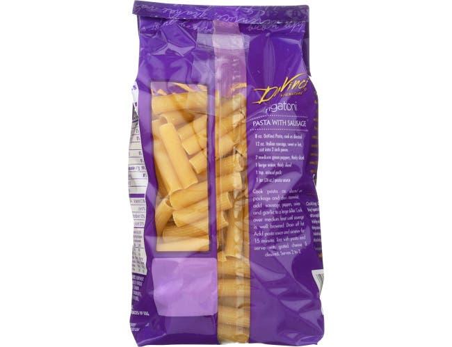Davinci Sea Shells Pasta, 16 Ounce -- 12 per case