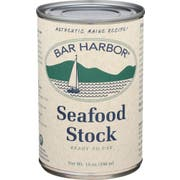 Bar Harbor Seafood Stock, 15 Ounce -- 6 per case