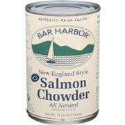 Bar Harbor New England Salmon Chowder Soup, 15 Ounce -- 6 per case