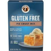 King Arthur Flour Gluten Free Pie Crust Mix, 14 Ounce -- 6 per case