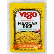 Vigo Mexican Rice, 8 Ounce Box -- 6 per case