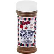 Fiesta Pinto Bean Seasoning, 4.5 Ounce -- 6 per case