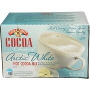 Land O Lakes Cocoa Classics Arctic White Hot Cocoa Mix, 5.3 Ounce -- 6 per case