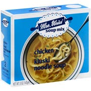 Mrs Weiss Chicken Kluski Noodle Soup, 5 Ounce -- 12 per case