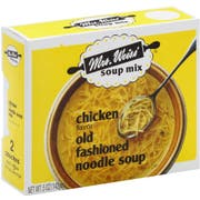 Mrs Weiss Chicken Flavor Old Fashioned Noodle Soup Mix, 5 Ounce -- 12 per case