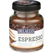 Delallo Espresso Baking Powder, 1.94 Ounce -- 6 per case